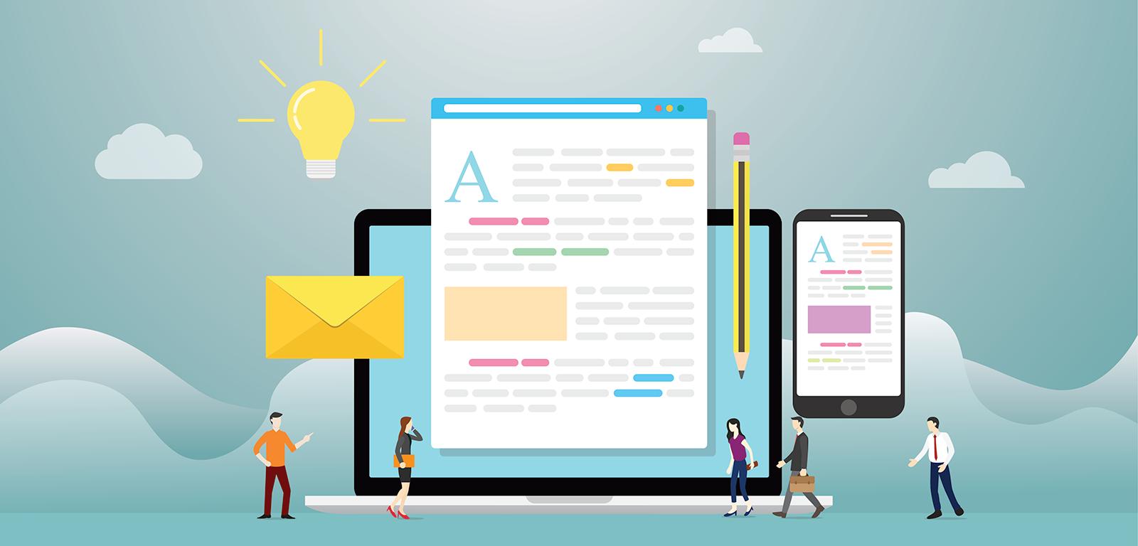 Migliora il tuo posizionamento SEO con il Content Marketing