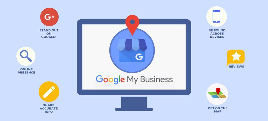 Google My Business come funziona