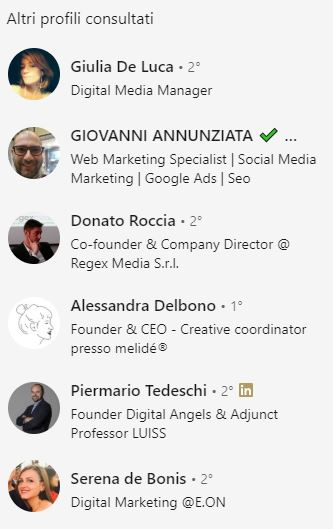 linkedin-profili-consultati