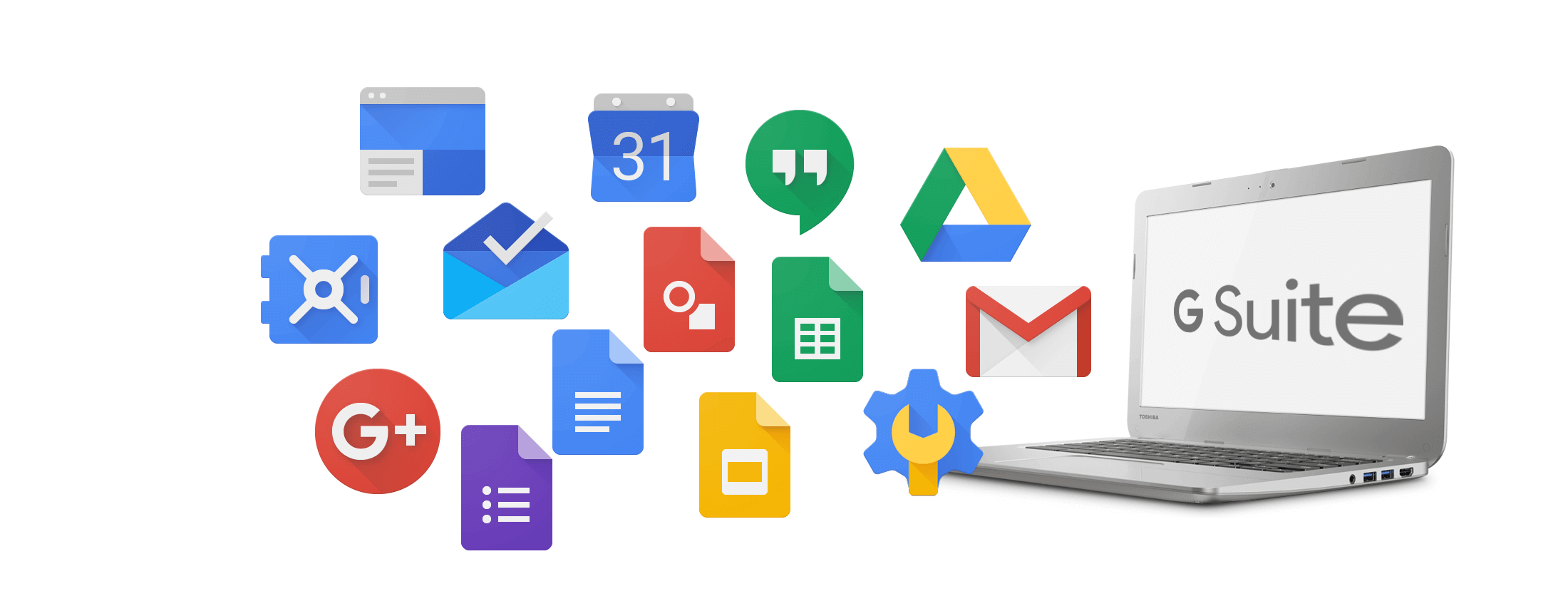 Smartworking google