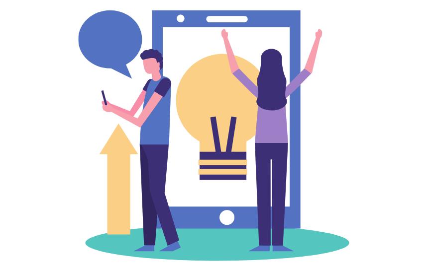 Business model canvas key activities