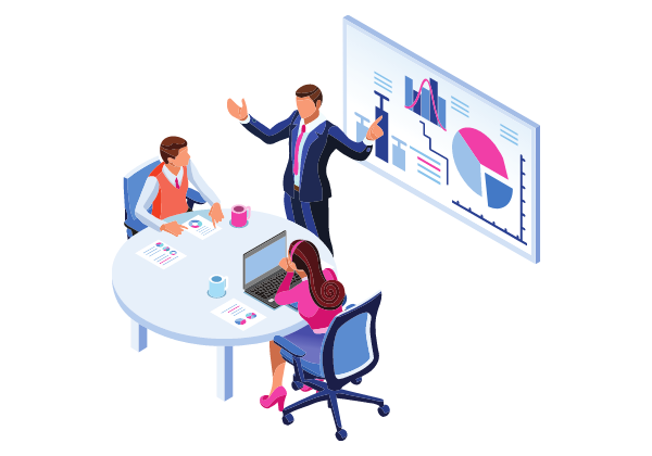 vantaggi digital strategy
