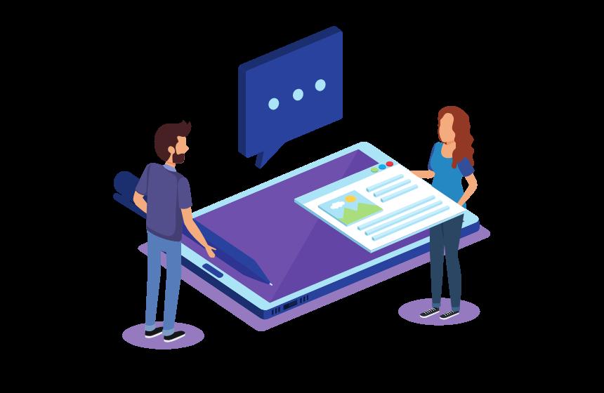 Consulenza digital marketing