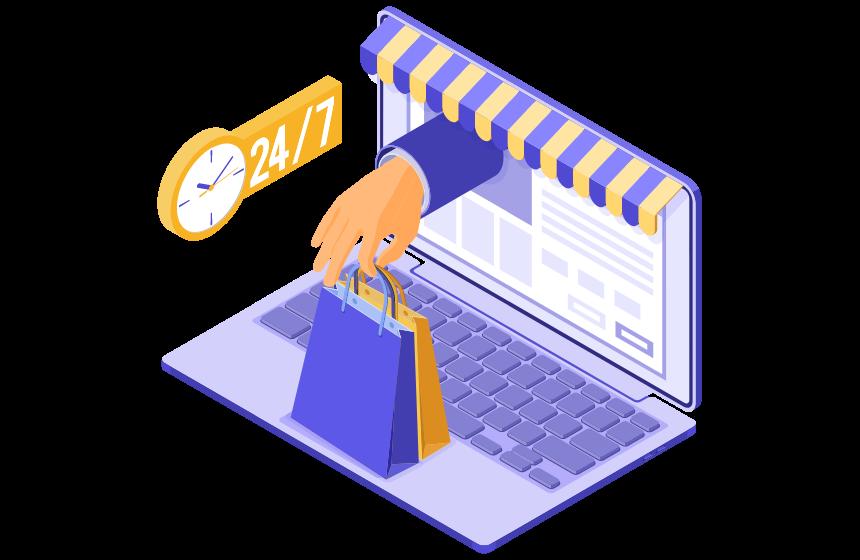 Consulenza eCommerce cultadv