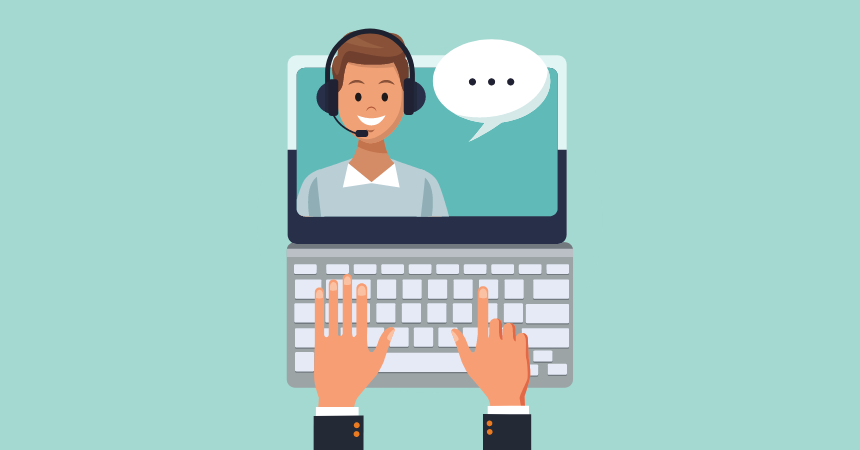 customer support CRM