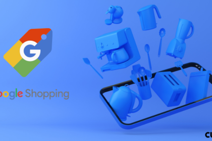campagne shopping google