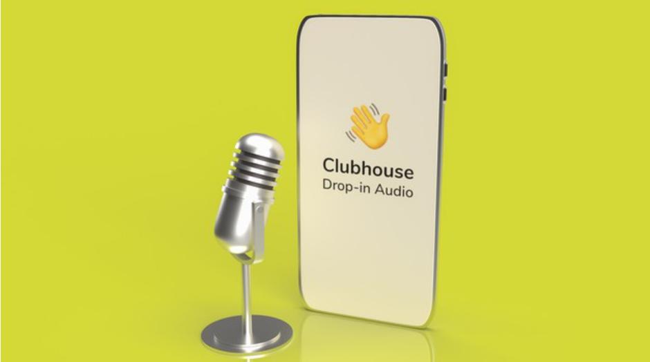 Clubhouse_come funziona